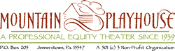 Mountain Playhouse Logo