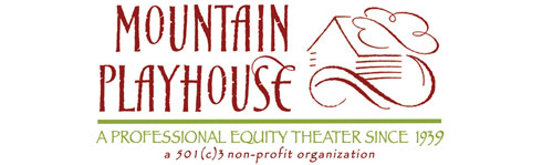 Mountain Playhouse Retina Logo